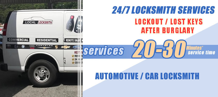 Commercial locksmith Marietta