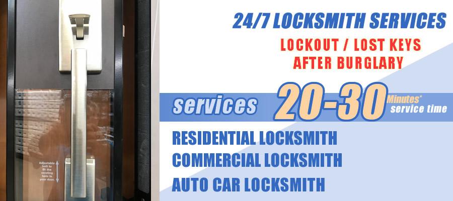 Marietta Locksmith Services